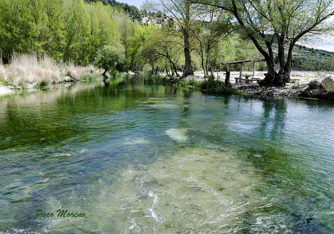 Río Peralta